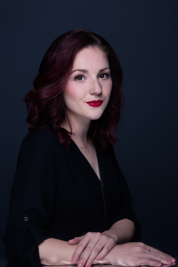 Justyna Różniecka