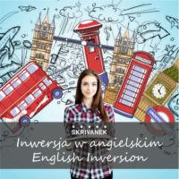 Inwersja w angielskim