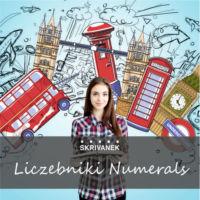 Liczebniki Numerals