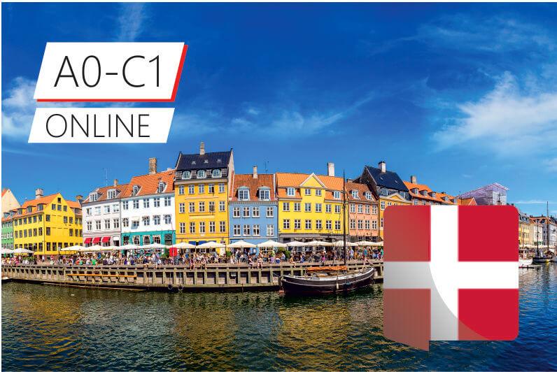 kurs duńskiego online