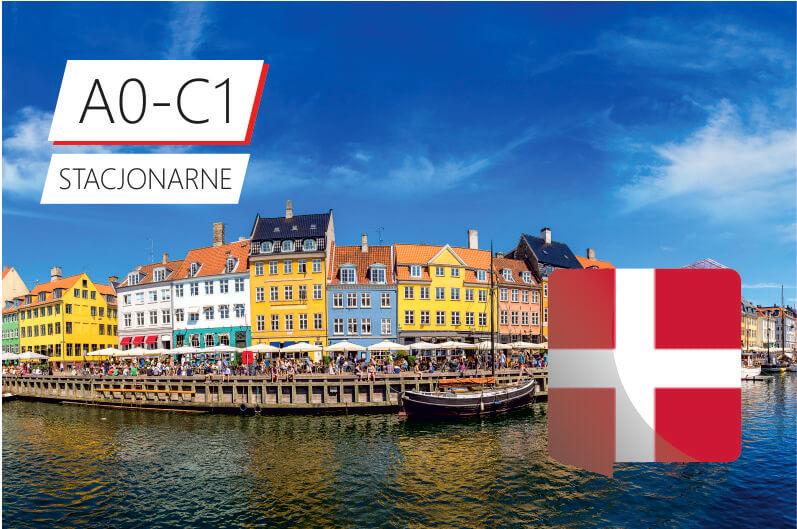 kurs duńskiego stac