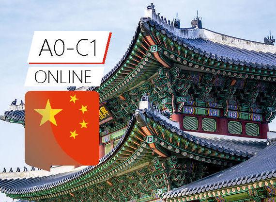 kurs języka chińskiego online