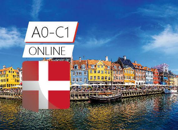 kurs języka duńskiego online