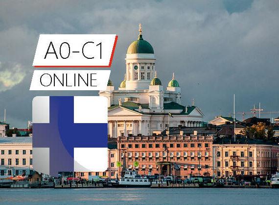 kurs języka fińskiego online