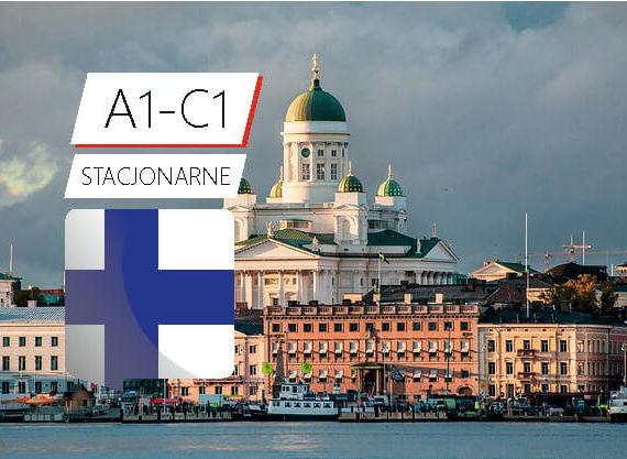 kurs języka fińskiego stacjonarny