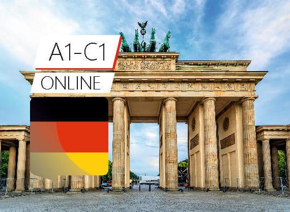 kurs języka niemieckiego online