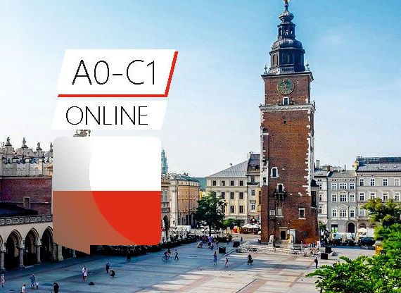 kurs języka polskiego online