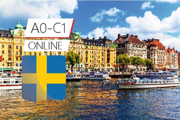kurs języka szwedzkiego online