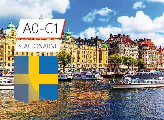Kurs języka szwedzkiego stacjonarny