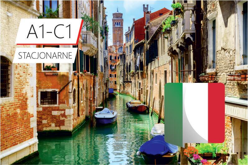 kurs języka włoskiego2