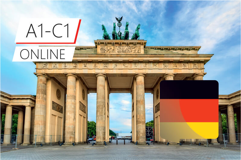 kurs niemieckiego