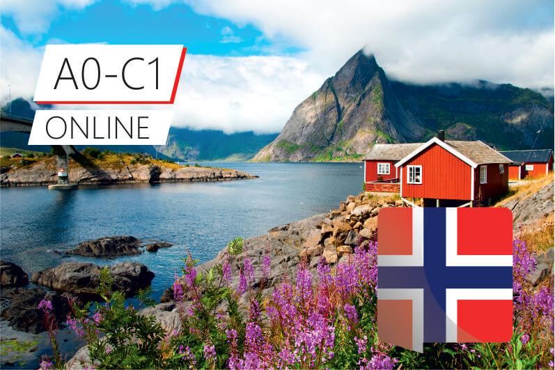 kurs norweskiego online