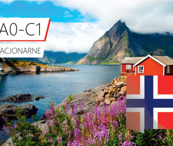kurs norweskiego stac