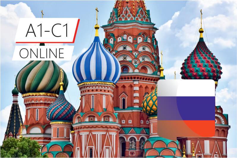 kurs rosyjskiego