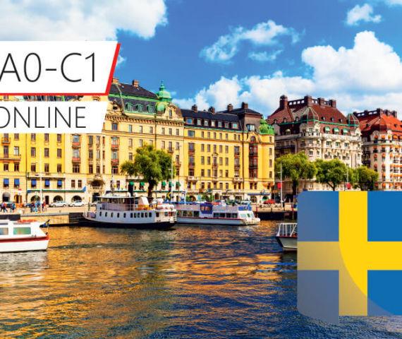 kurs szwedzkiego online