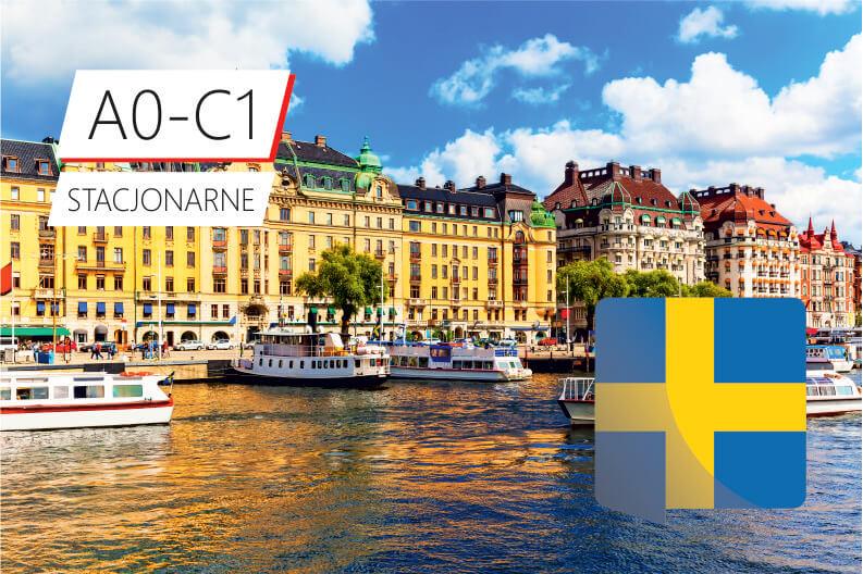 kurs szwedzkiego stac