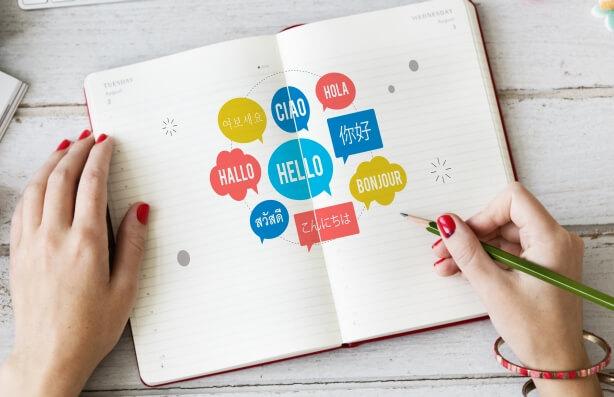 kursy językowe dla firm warszawa