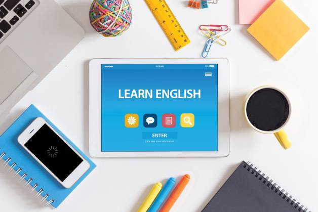 nauka angielskiego od czego zacząć