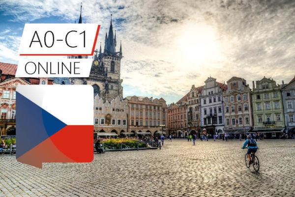 nauka czeskiego online