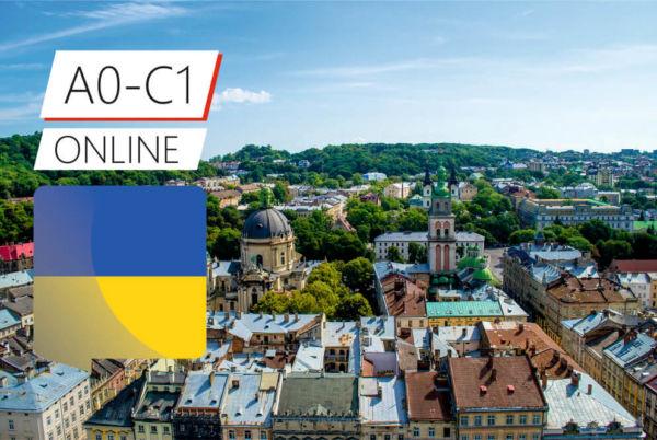 nauka ukraińskiego online