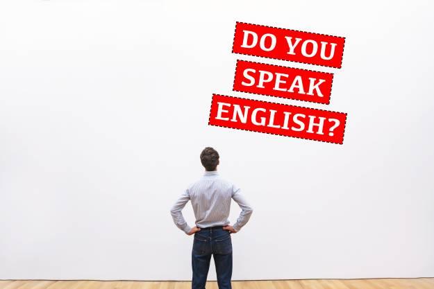 poziomy języka angielskiego