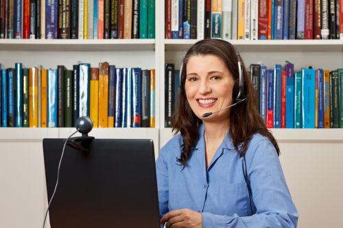 nauka języka online