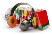 słuchanie w języku obcym